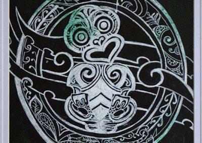 Jessica Collins – Te Ao Hurihuri