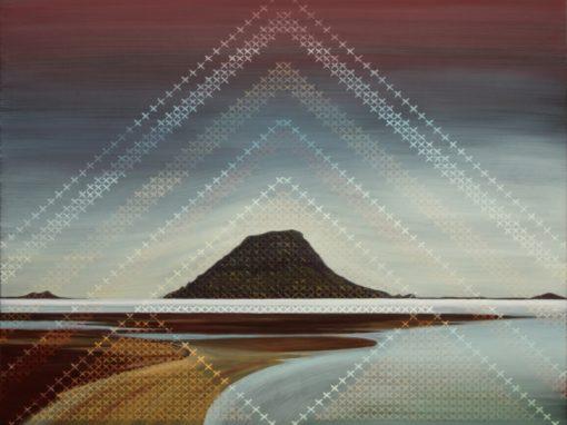 Duane Moyle – Te Maungarongo (The Peace Making) 1845