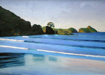 Greg Taylor – Matauri Bay One Tree