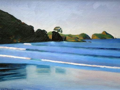 Greg Taylor – Matauri Bay One Tree