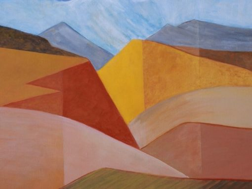 Mary Hayward – Central Otago