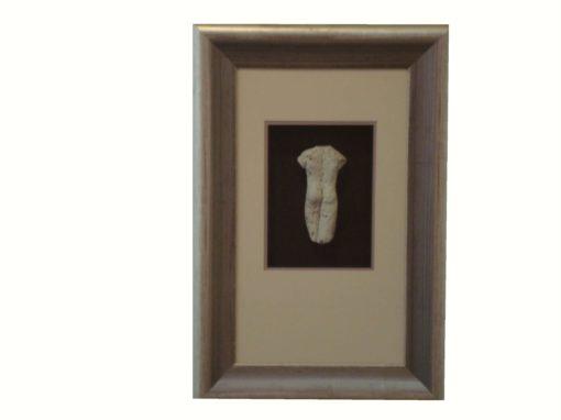 Victoria Cutelli – Pumice Sculpture A