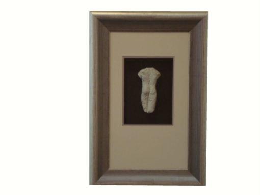 Victoria Cutelli – Pumice Sculpture B