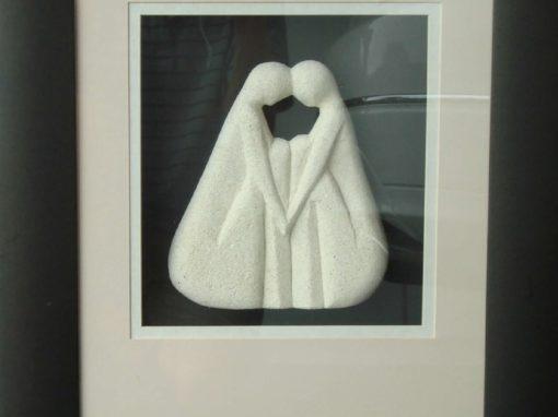 Victoria Cutelli – Sandstone Sculpture