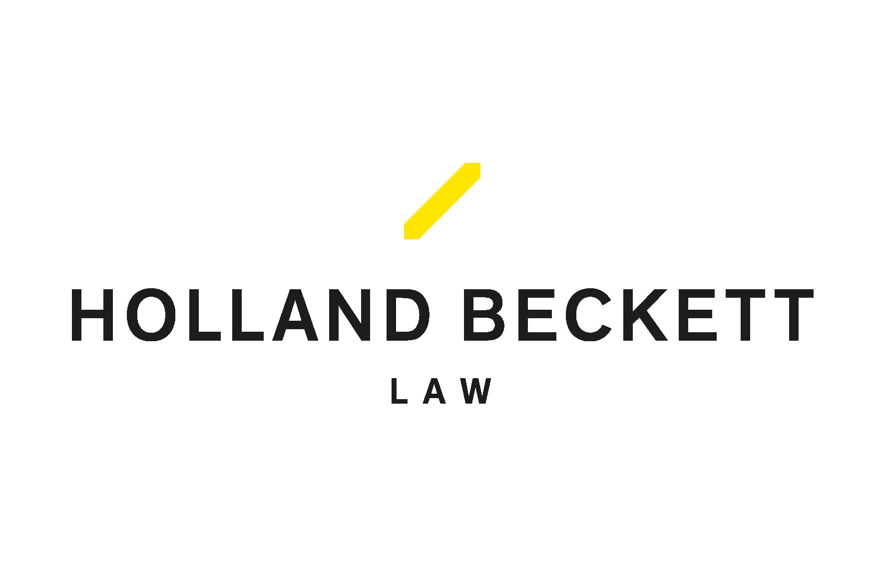 Holland Beckett