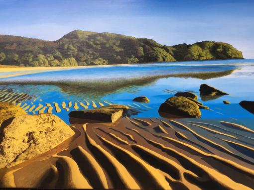 Abel Tasman National Park