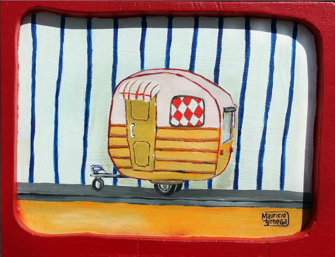 Cool Caravan