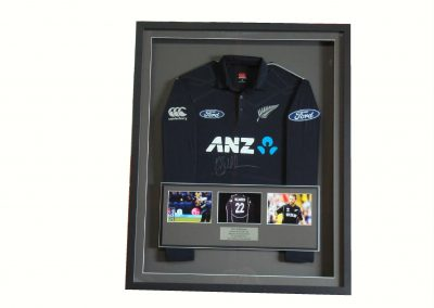 Kane Williamson – Captains Jersey