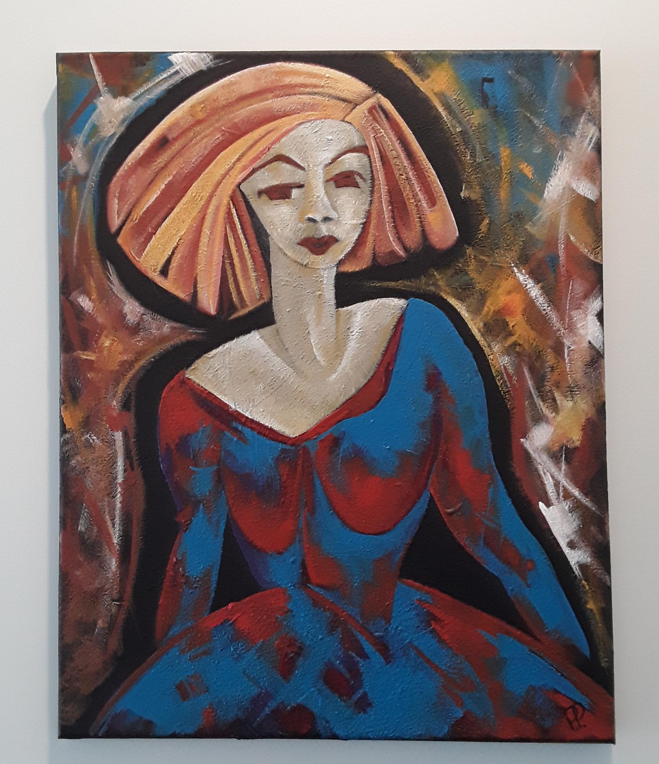 Pamela Painter