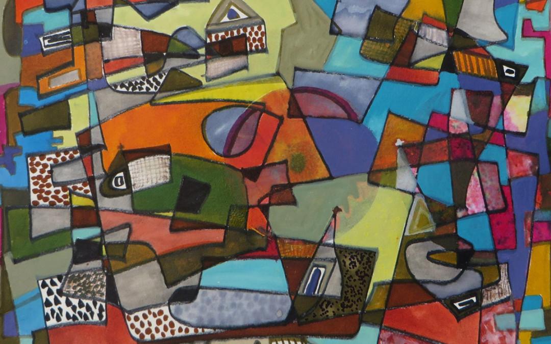 Paula McNeill – Coastal Journey