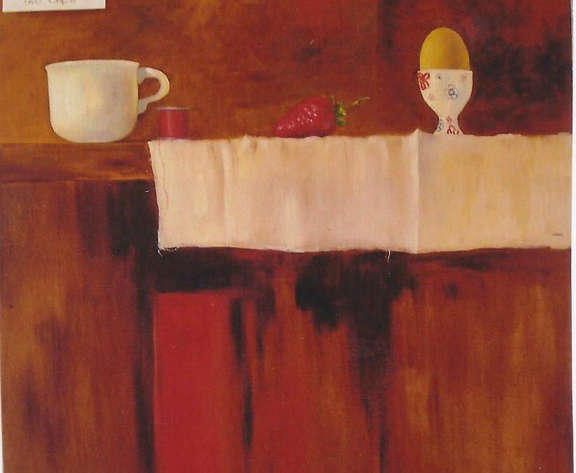 Julia Blackler – Two Cups