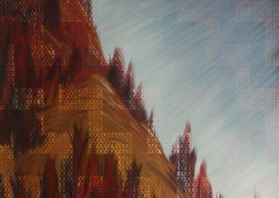 Duane Moyle – Te Takahi o Ngapuhi – The Approach of The Ngapuhi