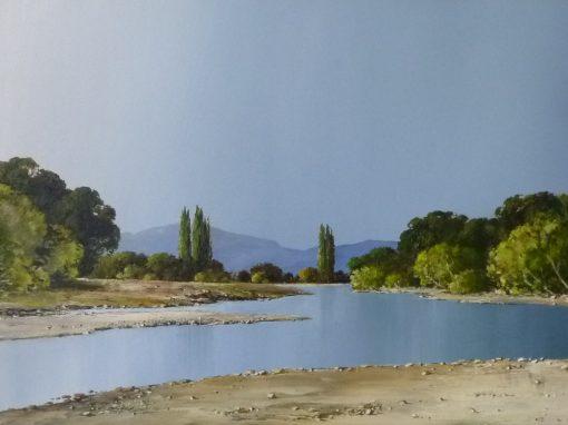 Ruamahanga River – Wairarapa