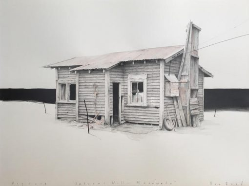 Endeans Mill-Manawatu