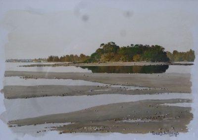 Motuopuhi Island (Rat Island)